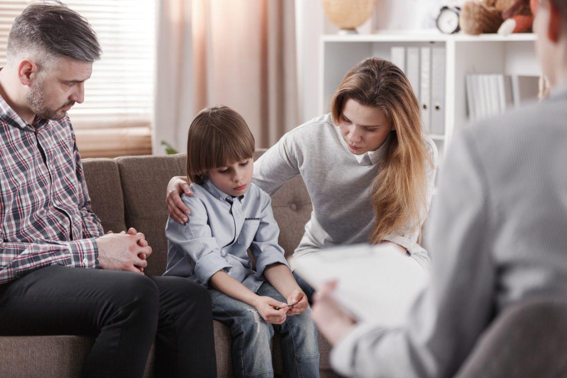Zespół Aspergera - objawy, leczenie