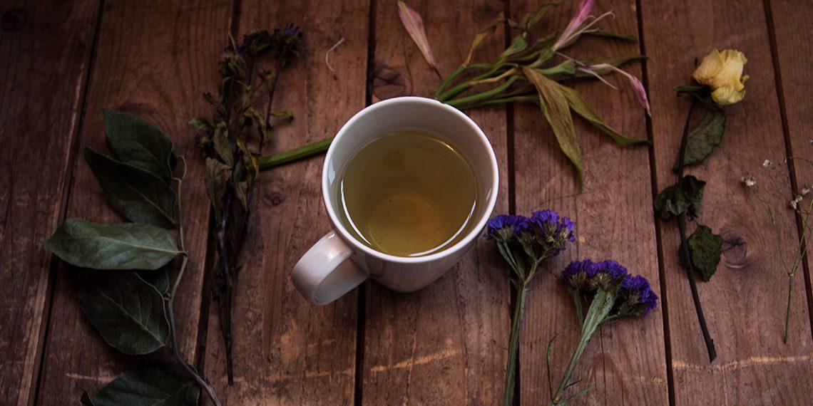 Zielona herbata - właściwości i przeciwwskazania