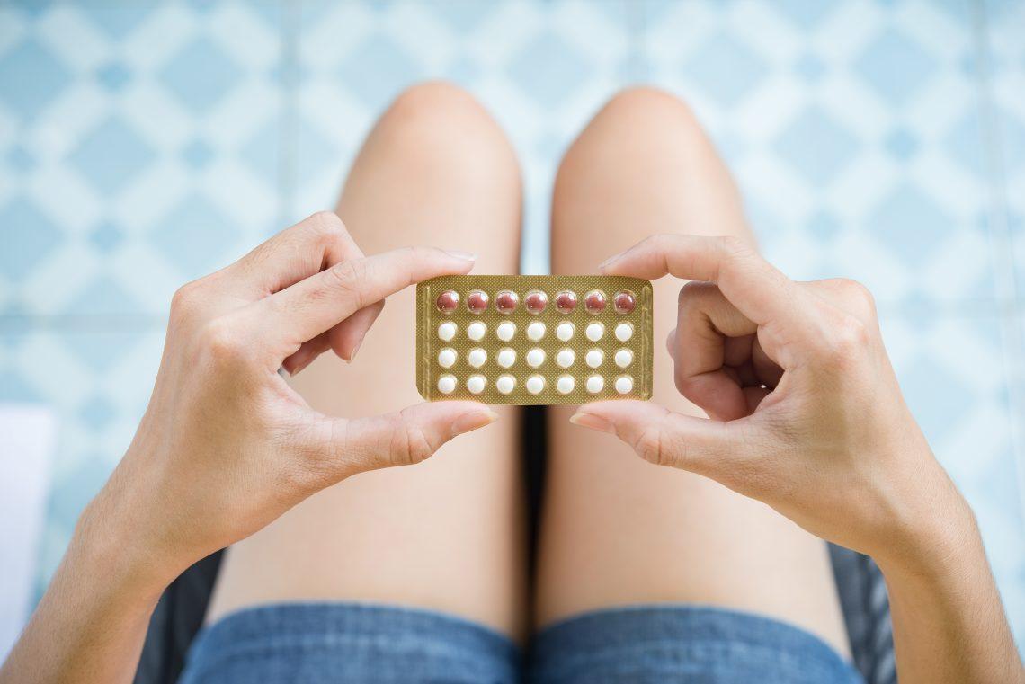 Tabletki antykoncepcyjne / freepik.com