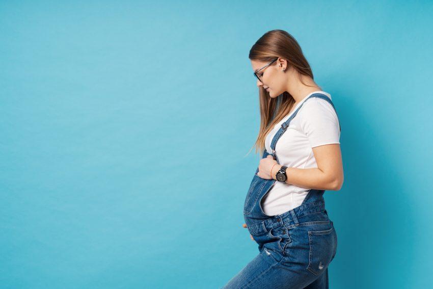 26 tydzień ciąży