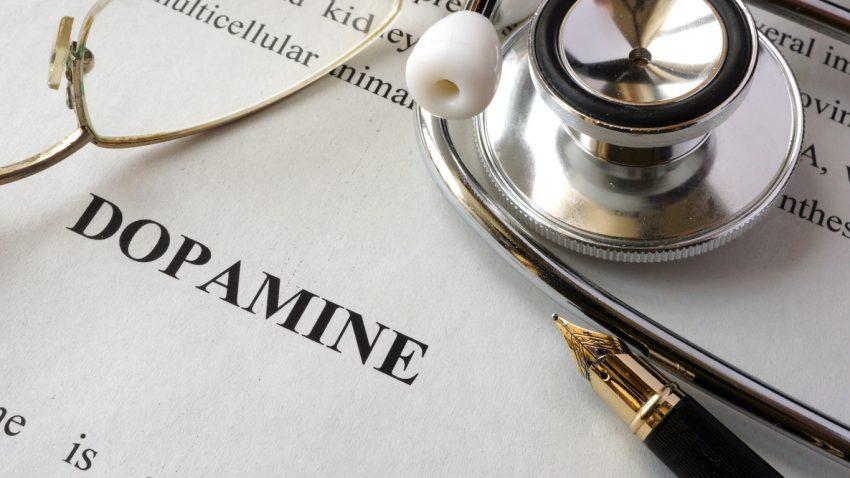 Dopamina - działanie, skutki nadmiaru i niedoboru