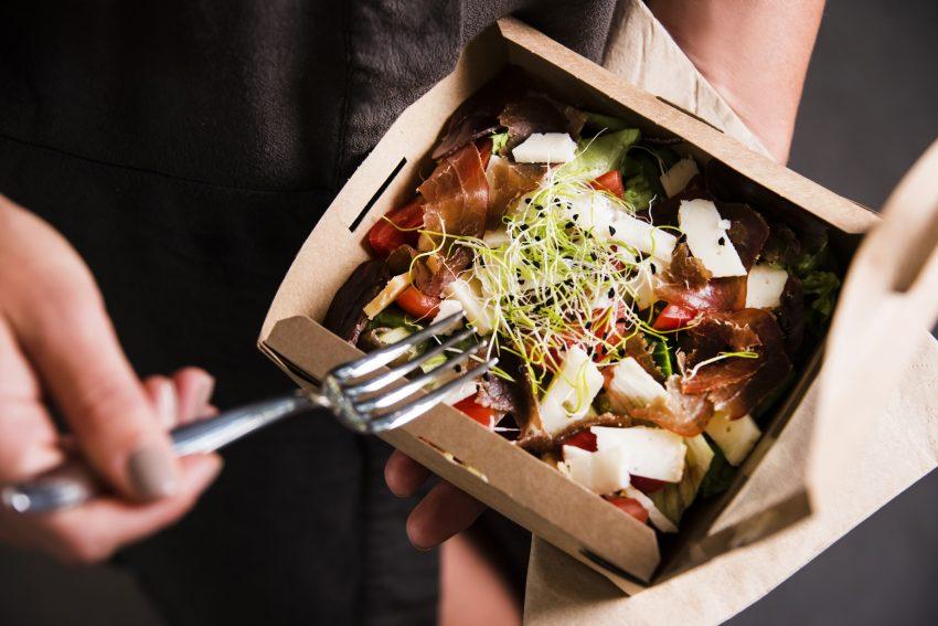 Trendy kulinarne 2020 / istockphoto.com
