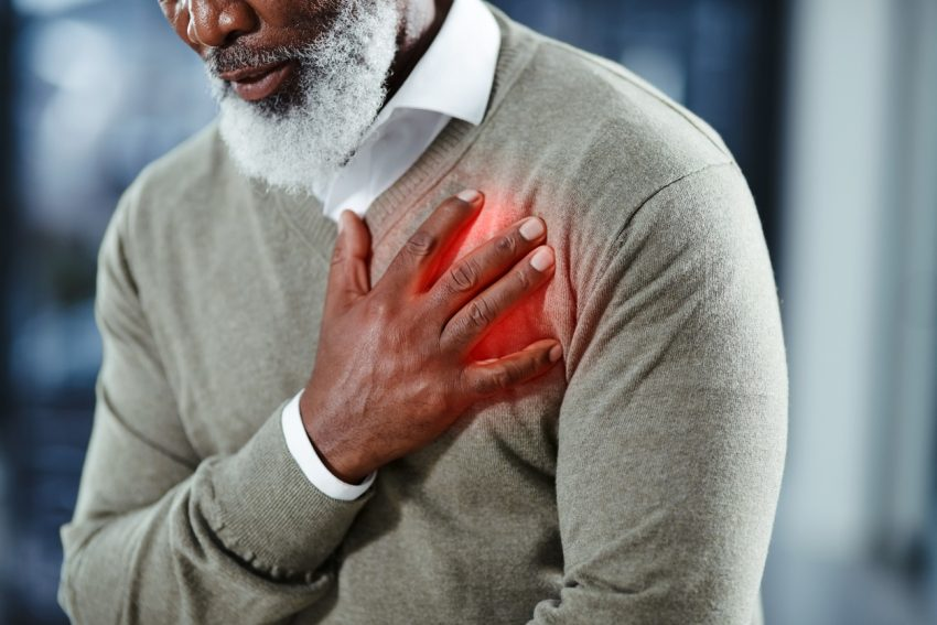 Zawał serca - rozpoznanie, czynniki ryzyka, objawy i leczenie