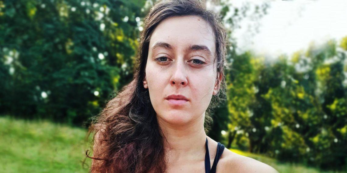 Kaya Szulczewska / Facebook.com