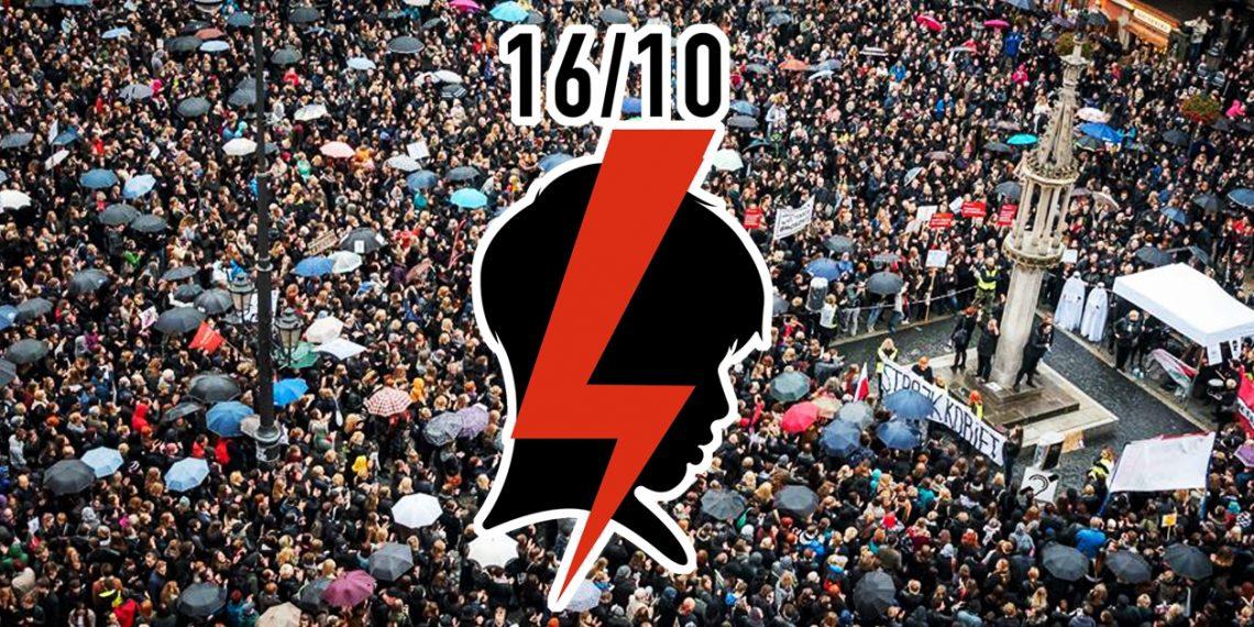 Strajk #JesieńŚredniowiecza