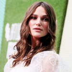 "Keira Knightley na premierze ""Official Secrets"""