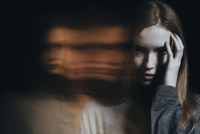 Halucynacje - przyczyny i rodzaje