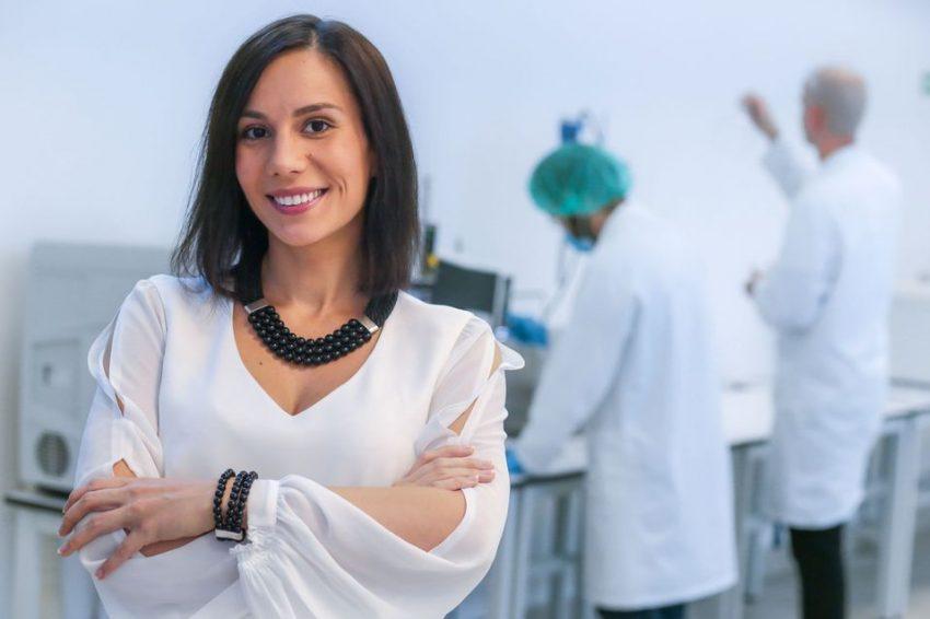 dr Izabela Zawisza / Rolinger PR