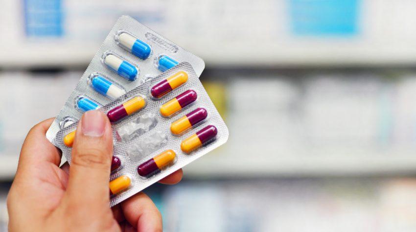 Wycofanie tabletek z obrotu / istockphoto