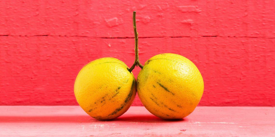 Bergamotka jest skarbnicą witaminy A i C