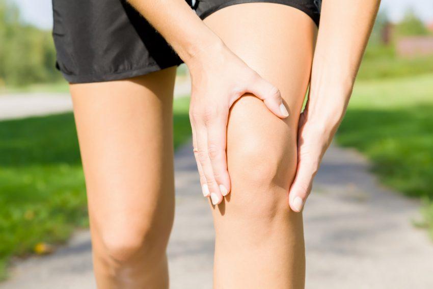 Urazy, objawy i metody leczenia łąkotki w kolanie
