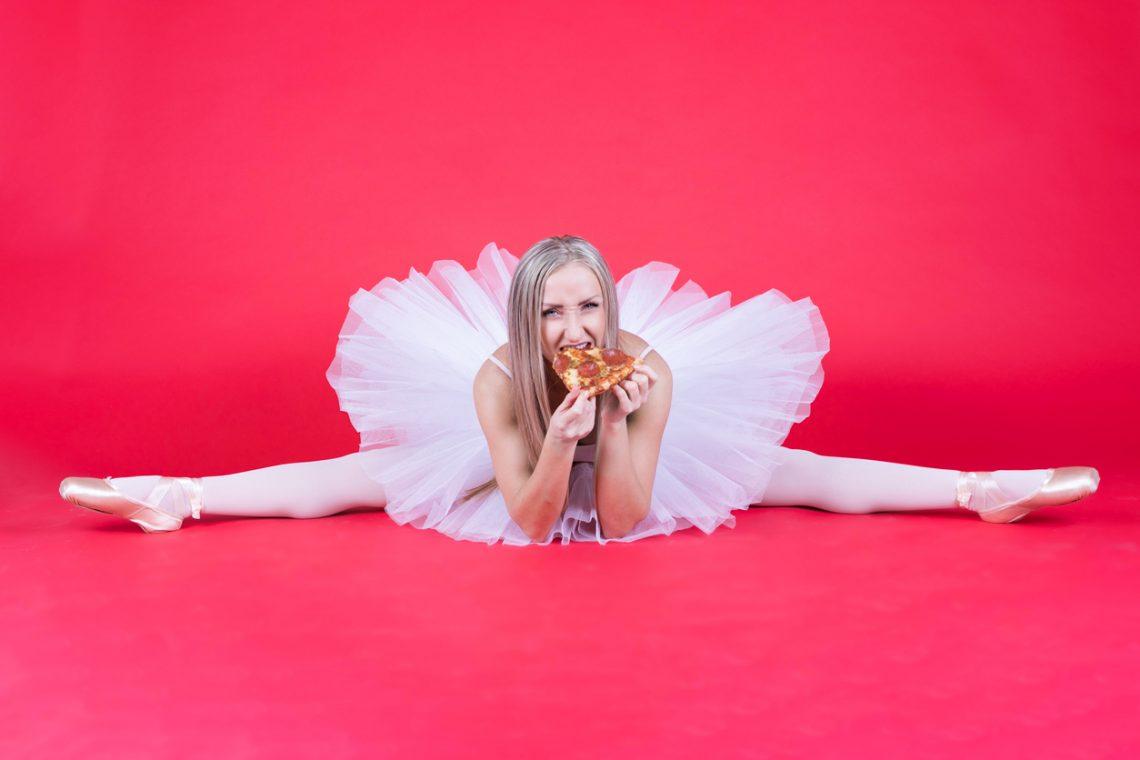 Na czym polega dieta baletnicy?