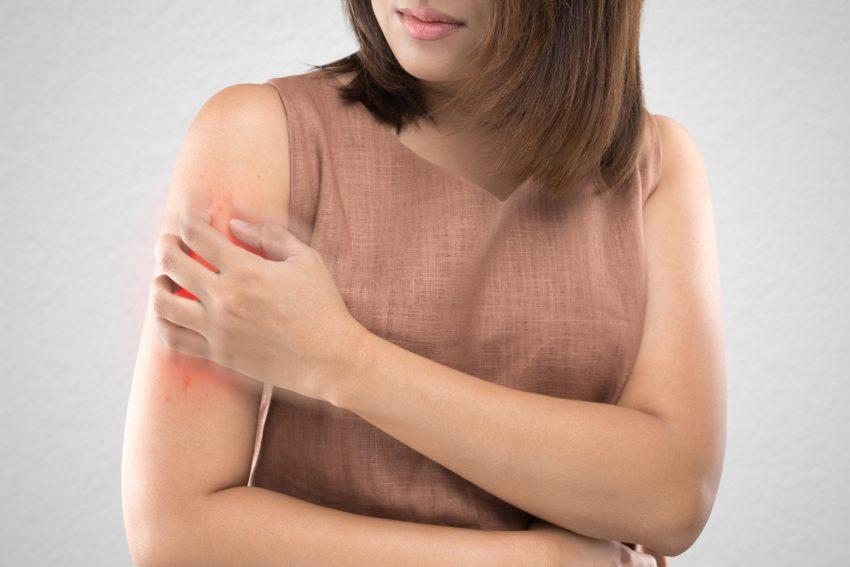 Pelagra - jakie są jej przyczyny i metody leczenia?