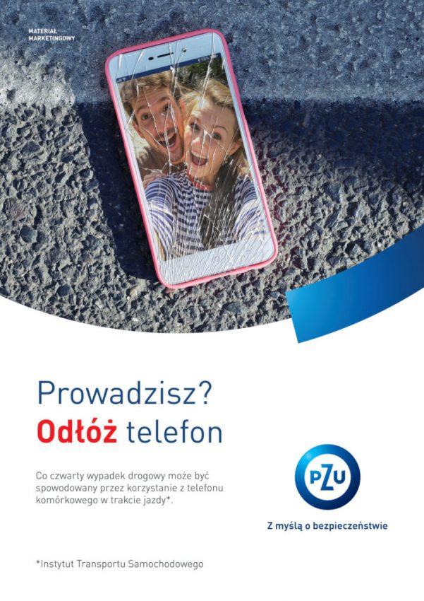Kampania PZU / fot. materiały prasowe