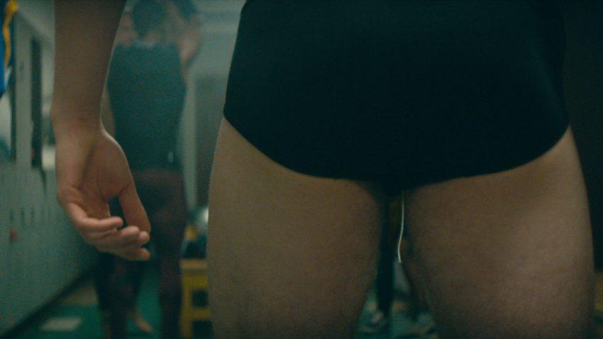 "Screen z reklamy ""MENstruation"""