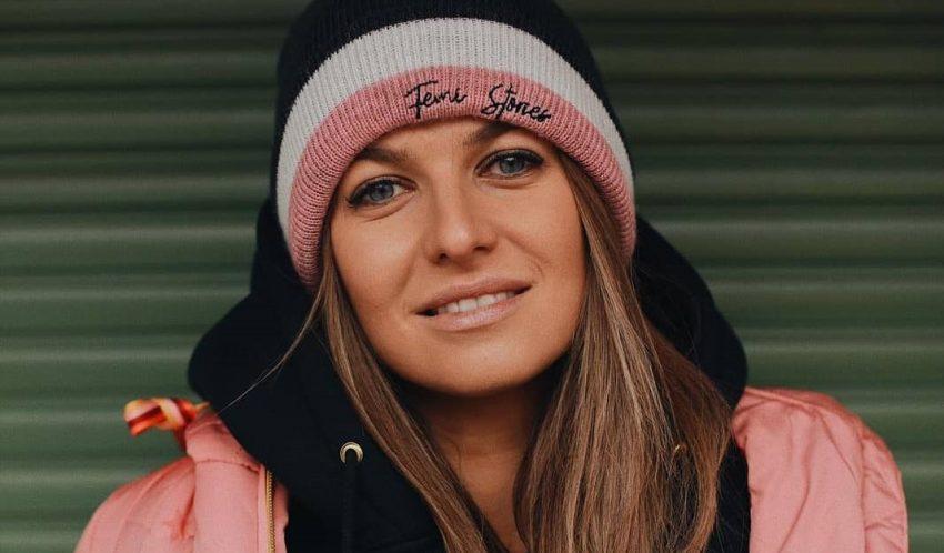 Anna Lewandowska jest w drugiej ciąży