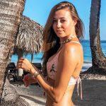 Izabella Krzan / Instagram.com