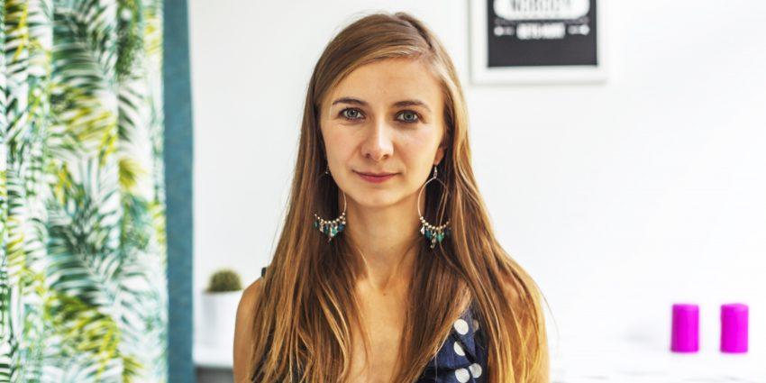 Joanna Brejecka-Pamungkas / arch. prywatne