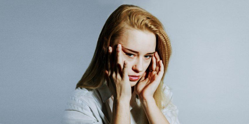 Utrata miesiączki przez stres zdarza się bardzo często
