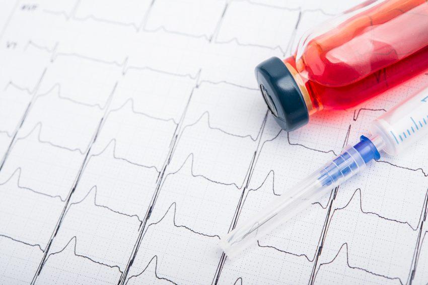 Krzywa insulinowa — dowiedz się wszystkiego o badaniu reakcji insuliny w organizmie na glukozę!