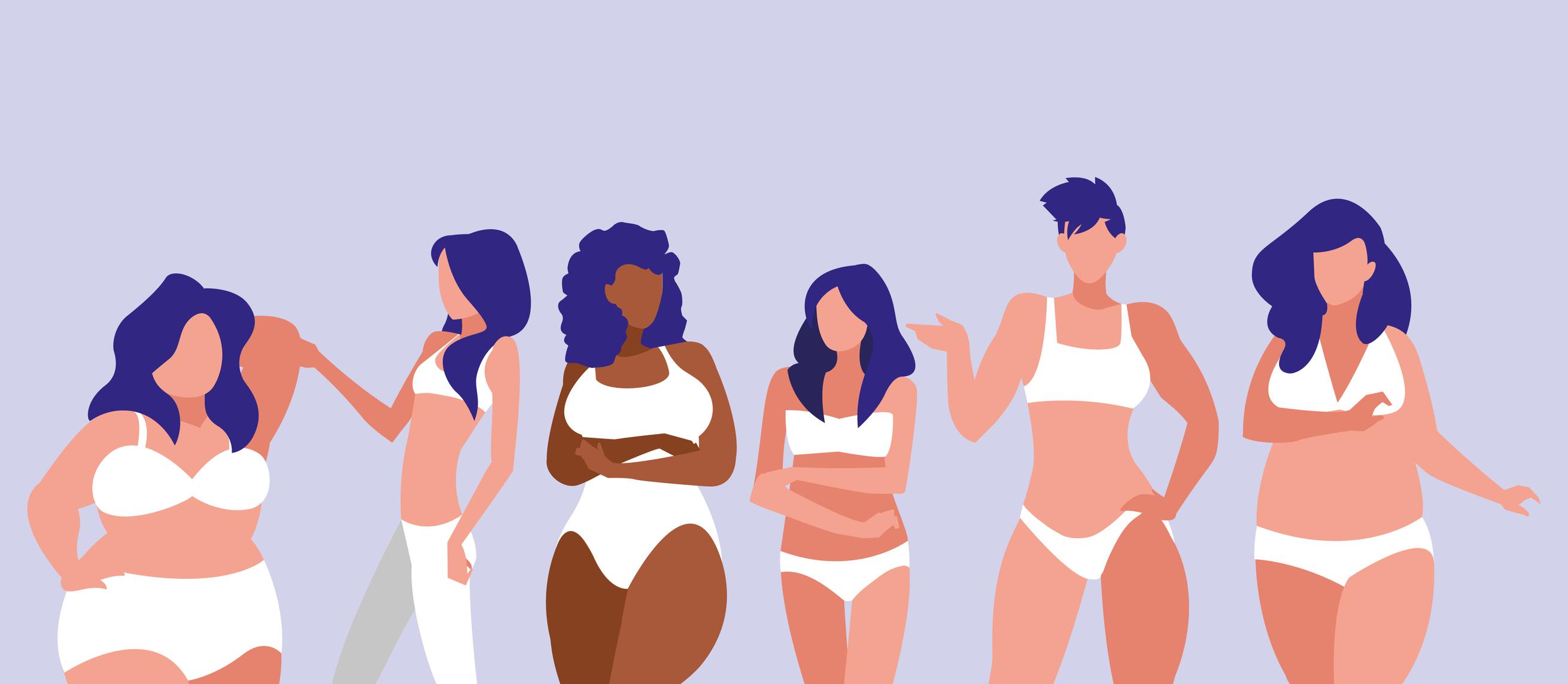 Toksyczne wzroce kobiecości: jak z nimi walczyć? Zdradza Sara Cicherska