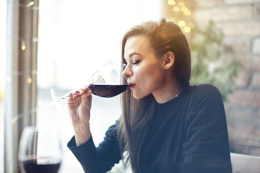 Alkohol w diecie cukrzyka / istock