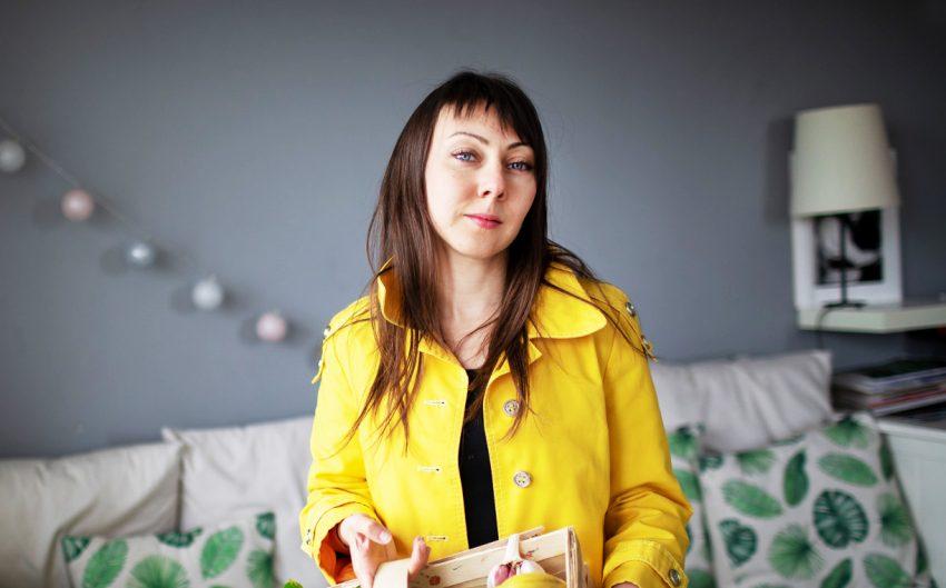 Nina Harbuz i jej sposoby na less waste