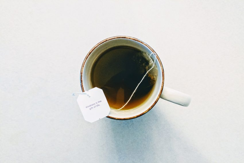 Herbata / Drew Taylor / unsplash