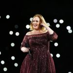 Adele / gettyimages