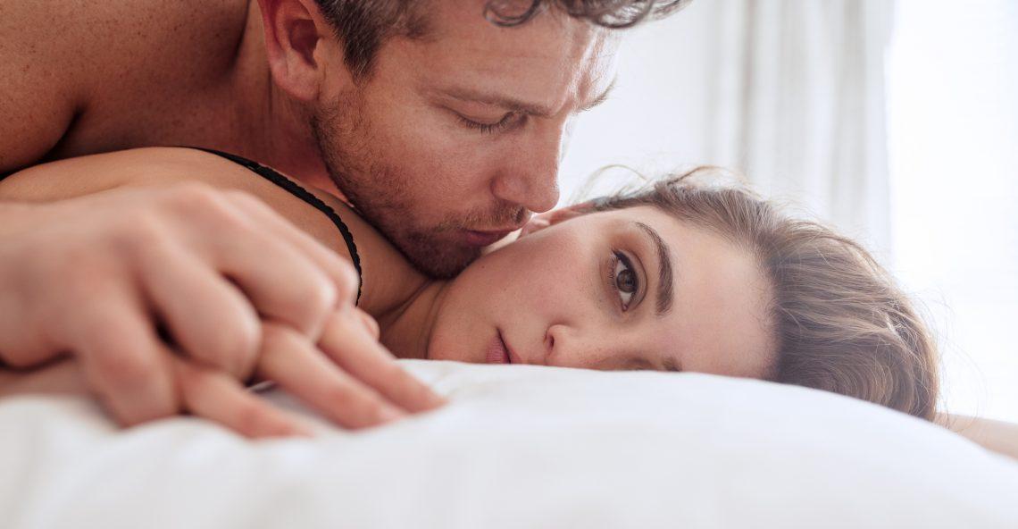Spadek libido u mężczyzn - co zrobić, by mieć ochotę na seks?