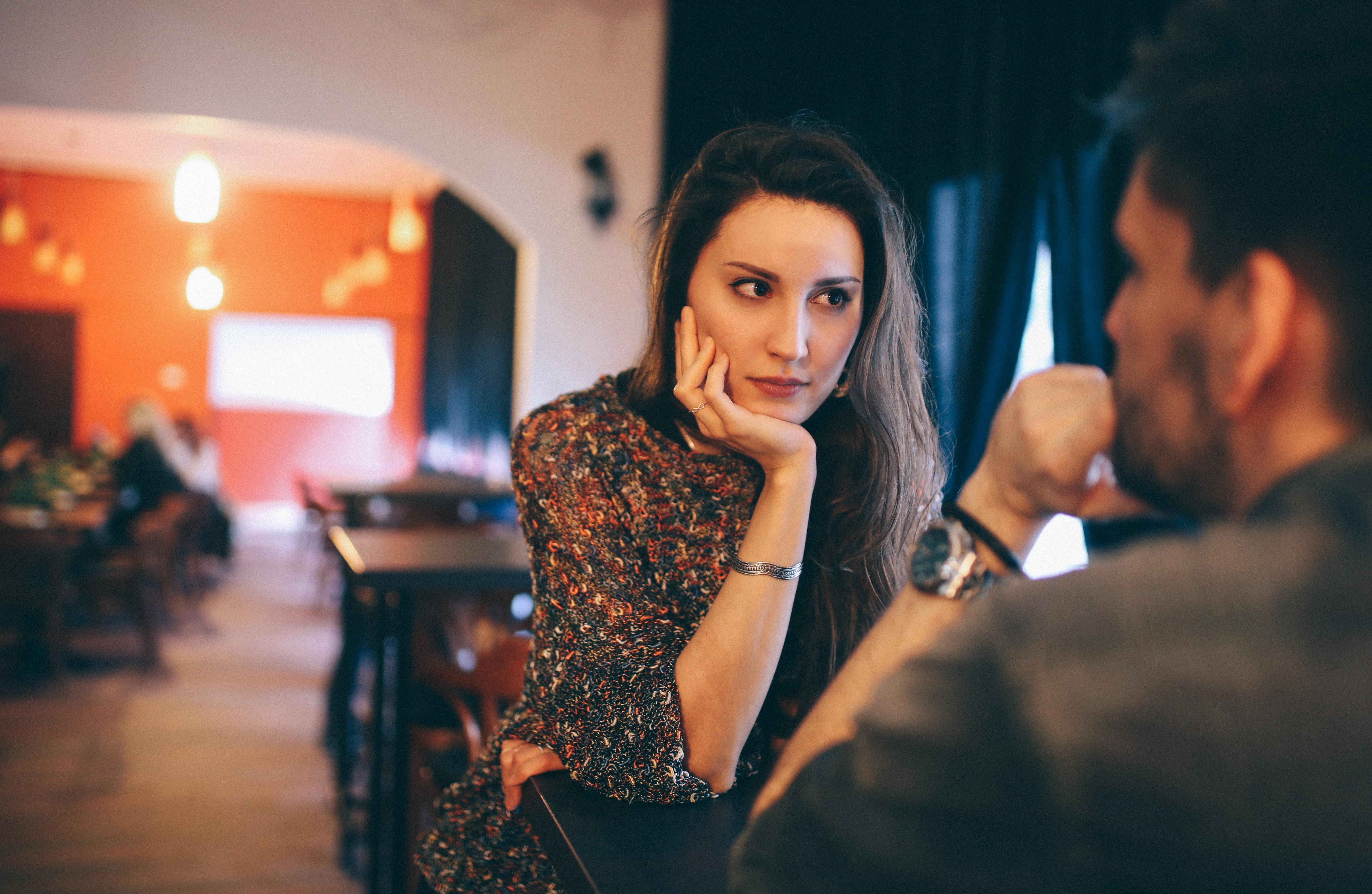 Czy nieudana randka musi być normą?