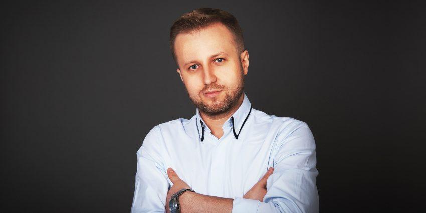 Sulimir Szumielewicz, koordynator Kryzysowego Telefonu Zaufania