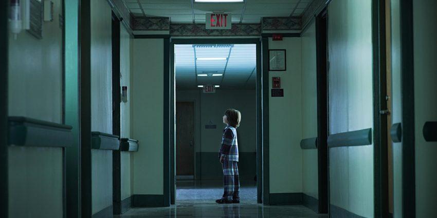 Dziecko w szpitalu - koronawirus