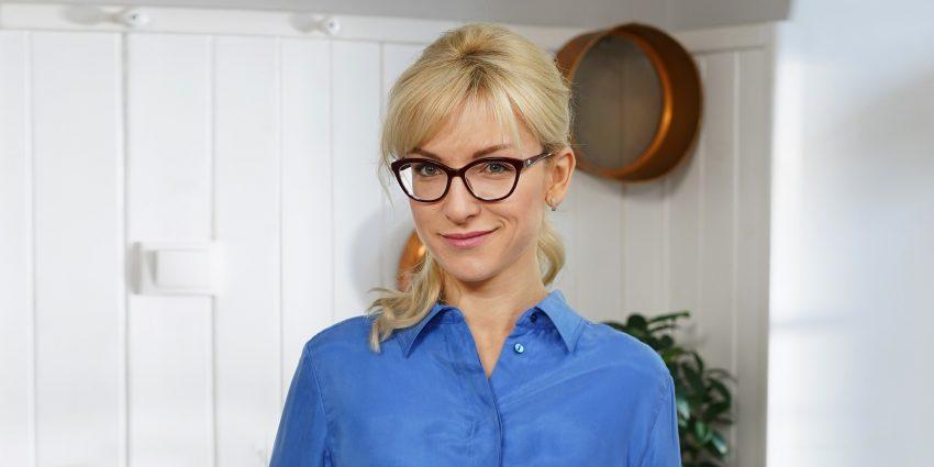 Zdrowo dla odmiany - Ania Makowska / x-news
