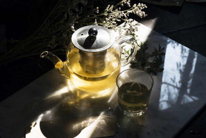 Zielona herbata / rawpixel
