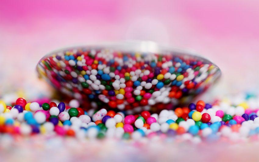 Cukier, który szkodzi wątrobie