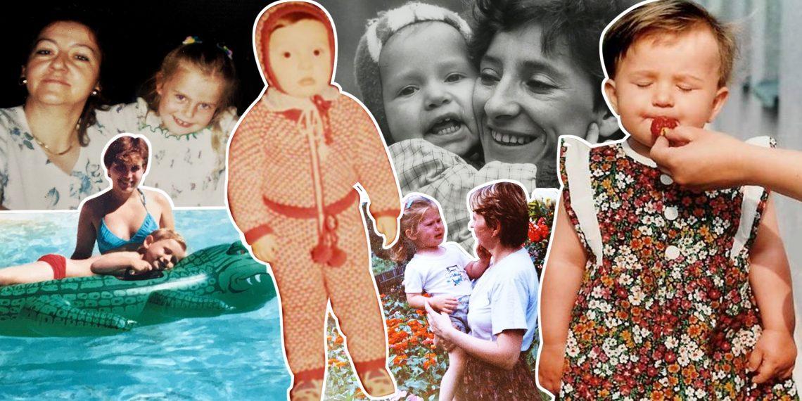 Dzień Matki w Hello Zdrowie / arch. prywatne