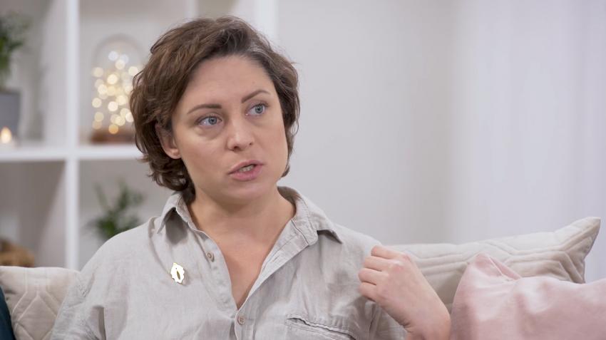 Kamila Raczyńska-Chomyn o tym, jak wypracować zdrowe podejście do ciała i miesiączki.