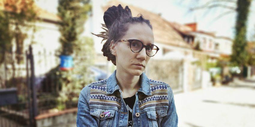 Joanna Gzyra-Iskandar,Centrum Praw Kobiet