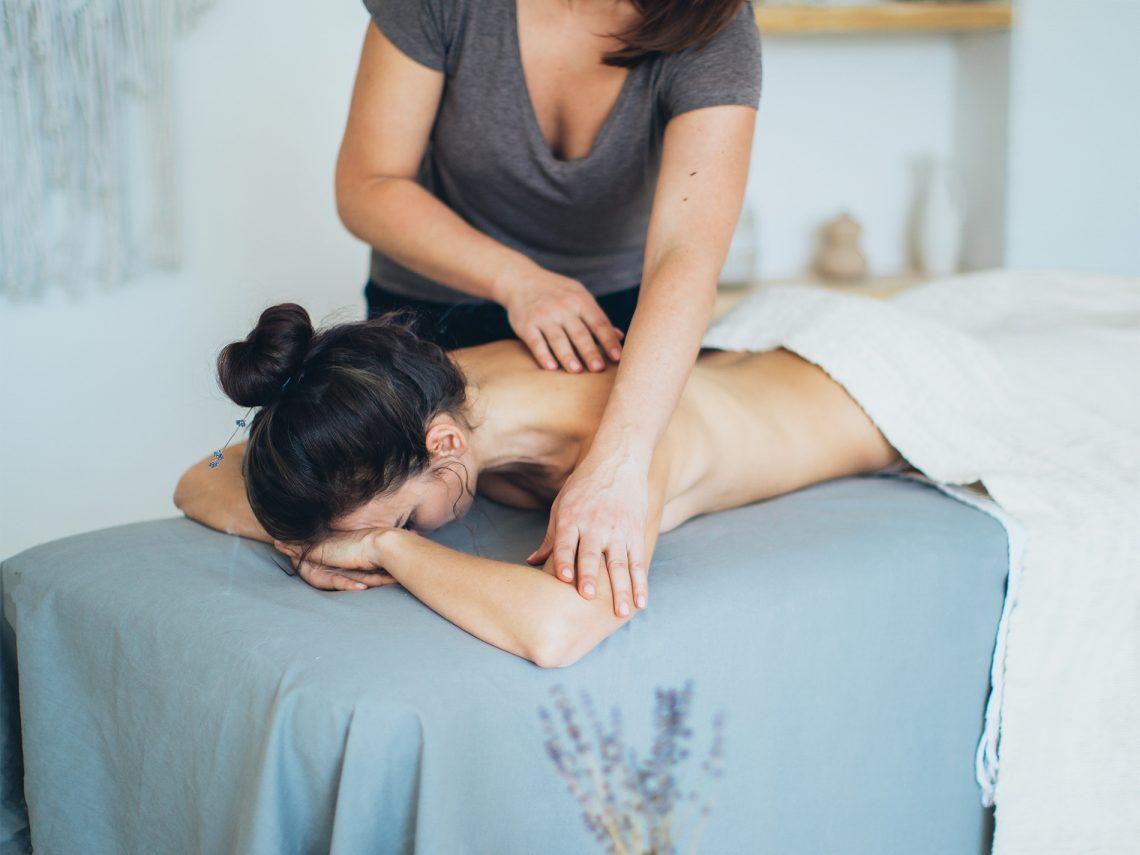 Rodzaje masażu - 10 najbardziej popularnych - Portal Fizjoterapeuty