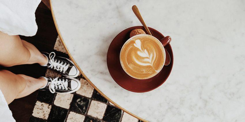 Kawa chroni wątrobę i korzystnie wpływa na mikrobiom