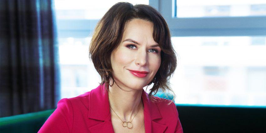 Anna Golan, psycholog i seksuolog kliniczny