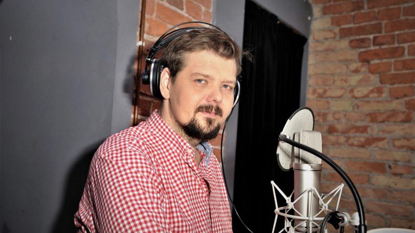 Michał Figurski / zdj. M. Ulatowski/ MWMEDIA WARSZAWA