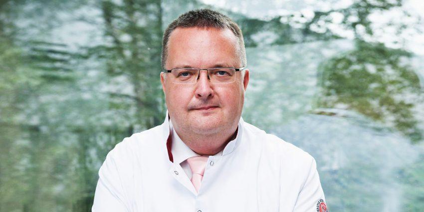 prof. Krzysztof J. Filipiak