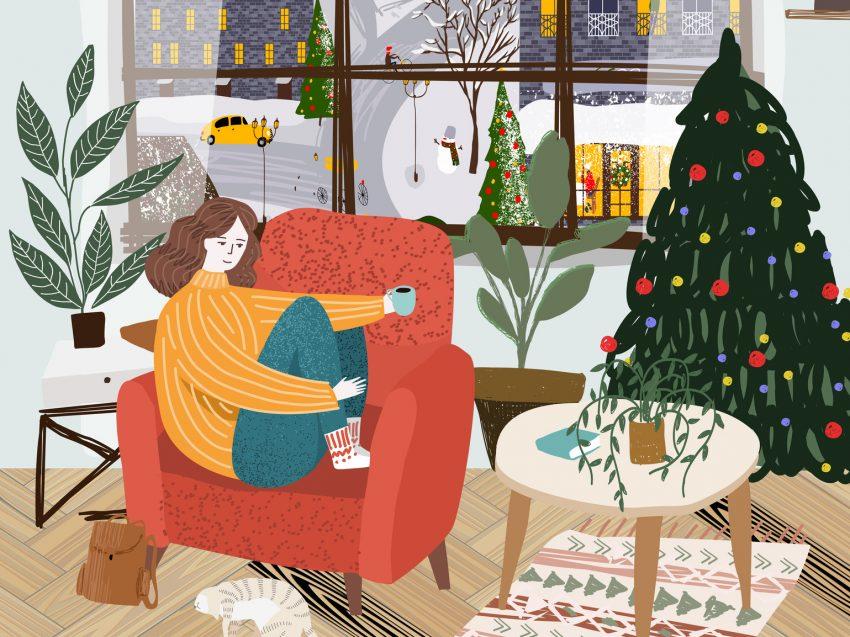 Boże Narodzenie w dobie pandemii