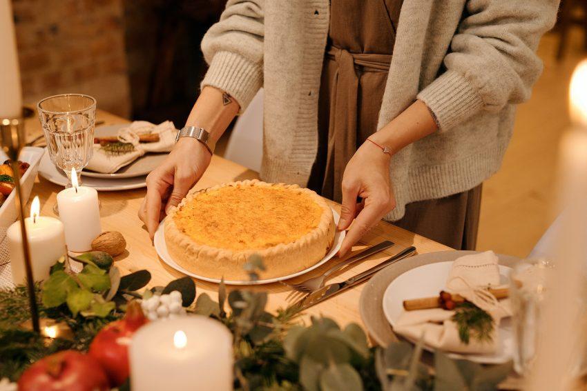 Świąteczne potrawy - co mrozić, a co wekować? Podpowiada Jagna Niedzielska