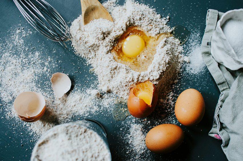 Czym kierować się przy wyborze mąki? Podpowiada dietetyczka Anna Reguła