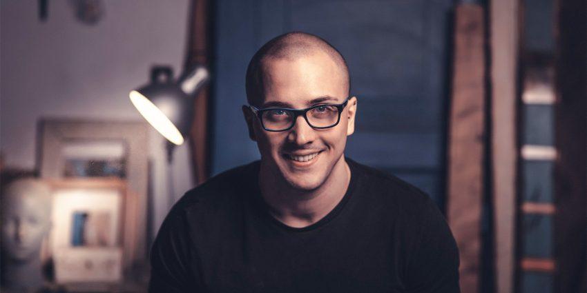 Damian Parol / Archiwum prywatne