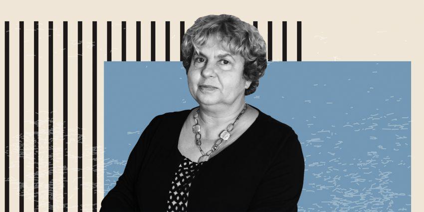 Ewa Modzelewska-Kossowska – psychoanalityczka
