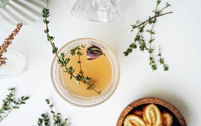 zielona herbata na podkręcenie metabolizmu